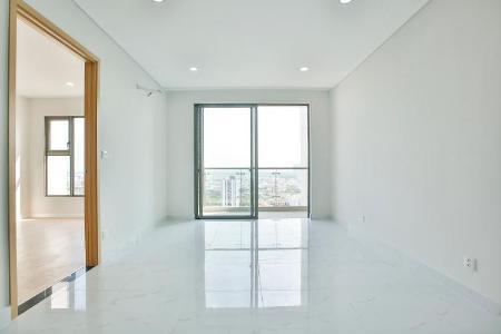 Căn hộ An gia Skyline 2 phòng ngủ tầng trung AG view sông