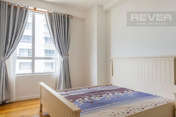 Phòng Ngủ 2 Căn hộ Sunrise City 2 phòng ngủ tầng trung V5 nội thất đầy đủ