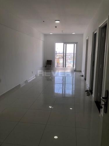 Căn hộ tầng 10 Prosper Plaza view thành phố sầm uất, nội thất cơ bản.
