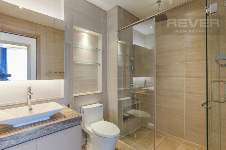 Phòng Tắm 2 Cho thuê căn hộ Sarina Condominium 3PN, tầng thấp, đầy đủ nội thất, hướng Đông Nam đón gió