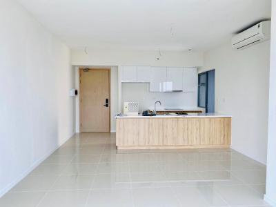 Cho thuê căn hộ Palm Heights 2PN, diện tích 85m2, nội thất cơ bản, hướng ban công Đông Bắc