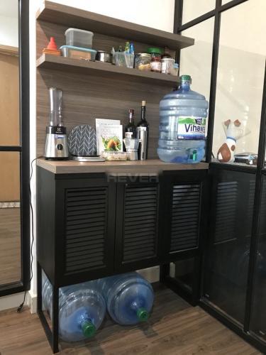 Phòng bếp căn hộ Cityland Park Hills, Gò Vấp Căn hộ Cityland Park Hills hướng Nam đầy đủ nội thất cao cấp.