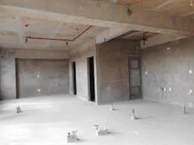Bán căn hộ Saigon South Residence 3 phòng ngủ, diện tích 105m2, bàn giao thô