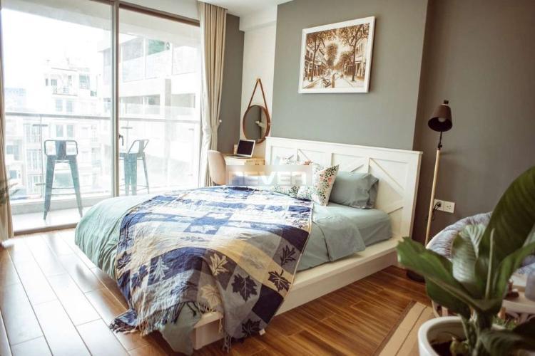 căn hộ Masteri Millennium quận 4 Căn hộ Masteri Millennium tầng 04 nội thất đầy đủ