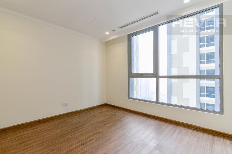 Phòng Ngủ 1 Căn góc Vinhomes Central Park 3 phòng ngủ tầng cao L5 view sông