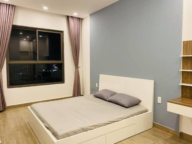 Phòng ngủ Kingston Residence, Phú Nhuận Căn hộ Kingston Residence hướng Đông Nam, view thoáng mát.