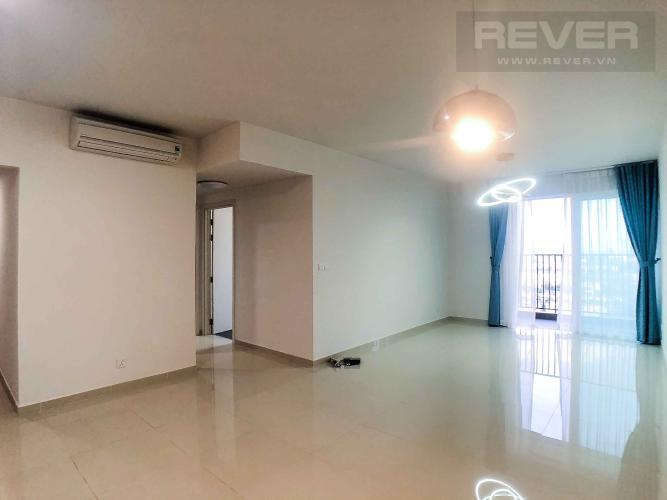 Cho thuê căn hộ Vista Verde 2PN, diện tích 88m2, nội thất cơ bản, view sông thông thoáng