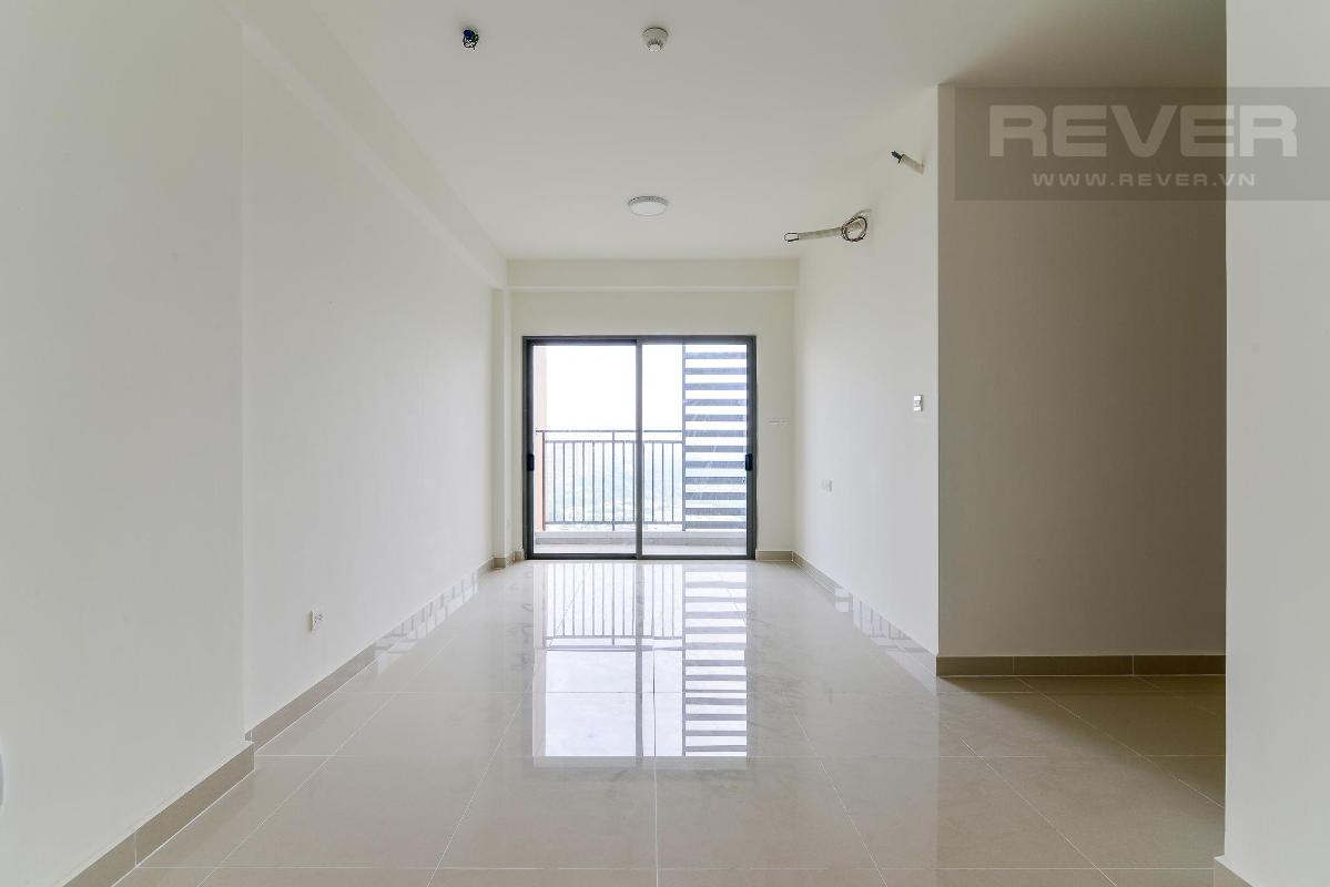 b322bb1bfd2c1b72423d Bán căn hộ The Sun Avenue 2PN, tầng trung, nội thất cơ bản, ban công dài, view sông