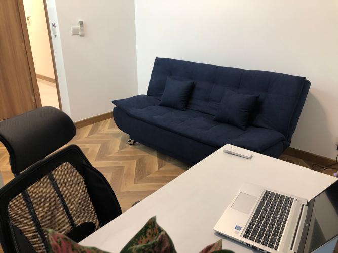 tiện ích căn hộ  Căn hộ Sunwah Pearl tầng 27 ban công Đông Bắc, nội thất đầy đủ
