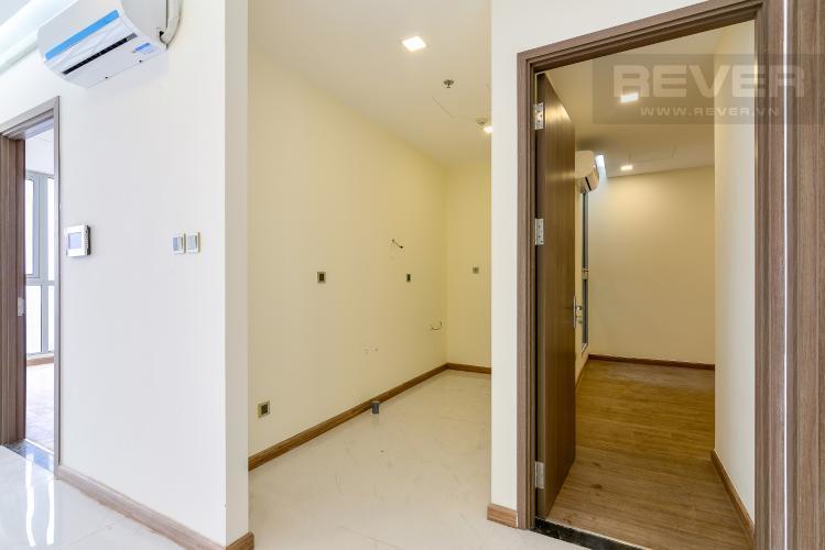 Bếp Bán căn hộ Vinhomes Central Park 2PN, tầng cao, Park 7, nội thất cơ bản