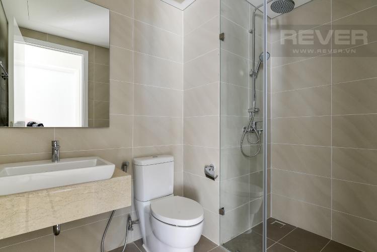 Phòng Tắm 2 Bán hoặc cho thuê căn hộ Diamond Island - Đảo Kim Cương 2PN, tháp Bora Bora, đầy đủ nội thất, view sông mát mẻ