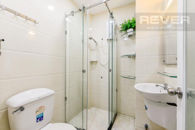 Phòng tắm 1 Nhà phố 8 phòng ngủ đường Nguyễn Trãi Quận 1