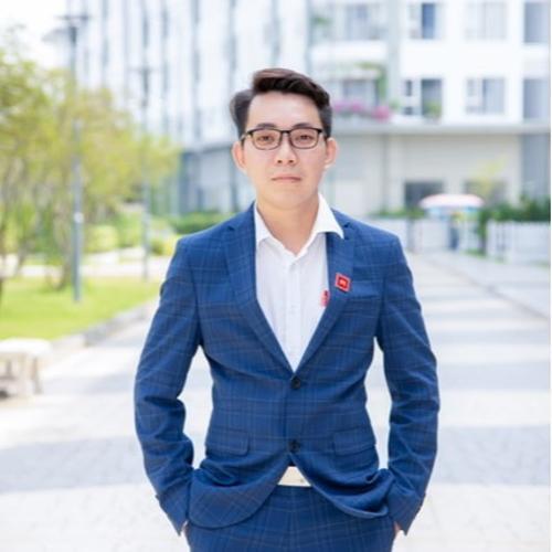 Võ Minh Mẫn Sales Executive