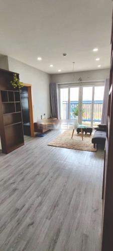 Căn hộ chung cư Gia Phát Apartment nội thất đầy đủ, view thành phố sầm uất.