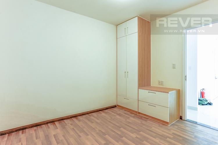Phòng Ngủ 2 Căn hộ Florita 2 phòng ngủ tầng thấp tháp C nhà trống