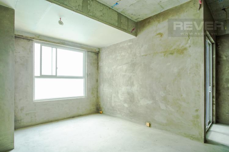 Phòng Ngủ 2 Bán căn hộ Sunrise Riverside 2, tầng thấp, hướng Đông, bàn giao thô, view hồ bơi