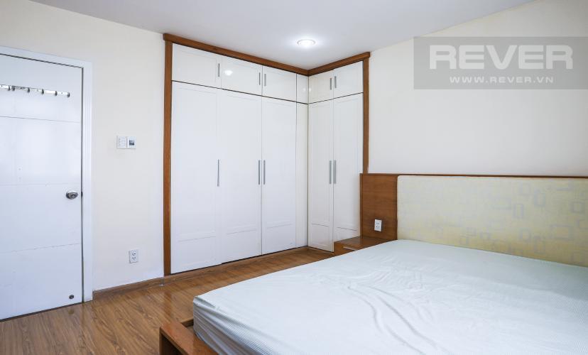Phòng Ngủ 1 Bán penthouse New Sài Gòn 4PN, đầy đủ nội thất, view đẹp