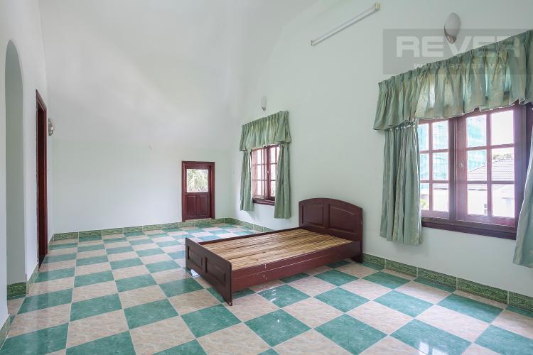 Phòng Ngủ Nhà phố 4 phòng ngủ đường Số 2 Quận 2 nội thất đầy đủ