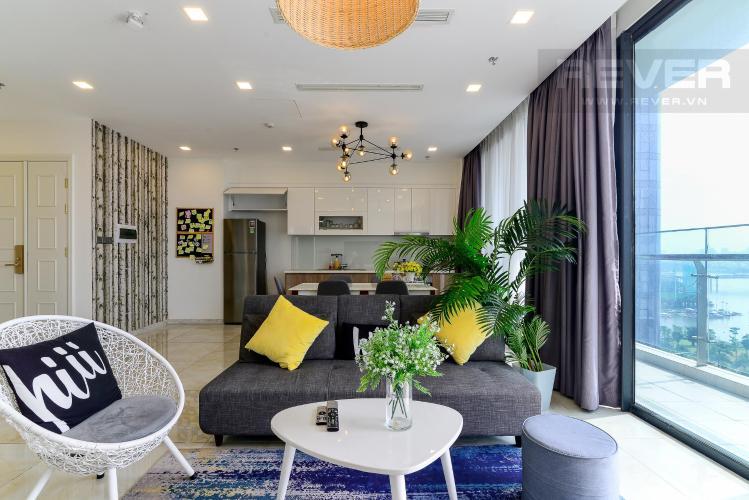 764d89e9e5fd6b09b51d453186dc7da5 Cho thuê căn hộ Vinhomes Golden River 3PN, diện tích 121m2, đầy đủ nội thất, căn góc view đẹp