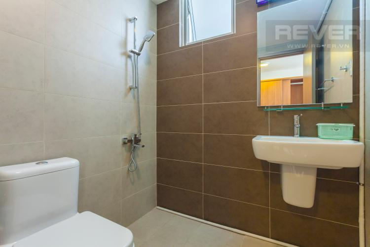 Phòng tắm Căn hộ Lexington 2 phòng ngủ tầng cao LC view đẹp
