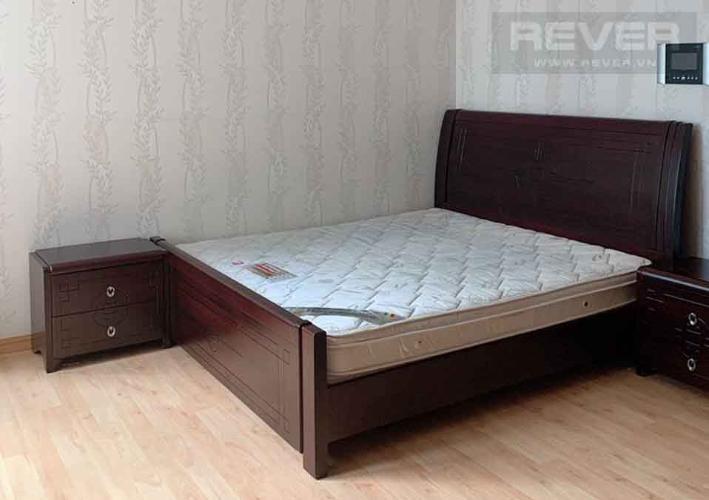 Phòng ngủ 1 Bán căn hộ Saigon Pearl 3 phòng ngủ, tháp Ruby 2, đầy đủ nội thất, căn góc view sông