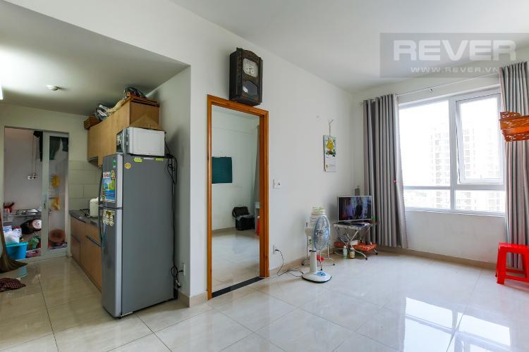 Phòng Bếp Căn hộ The CBD Premium Home 2 phòng ngủ tầng trung tháp A view nội khu