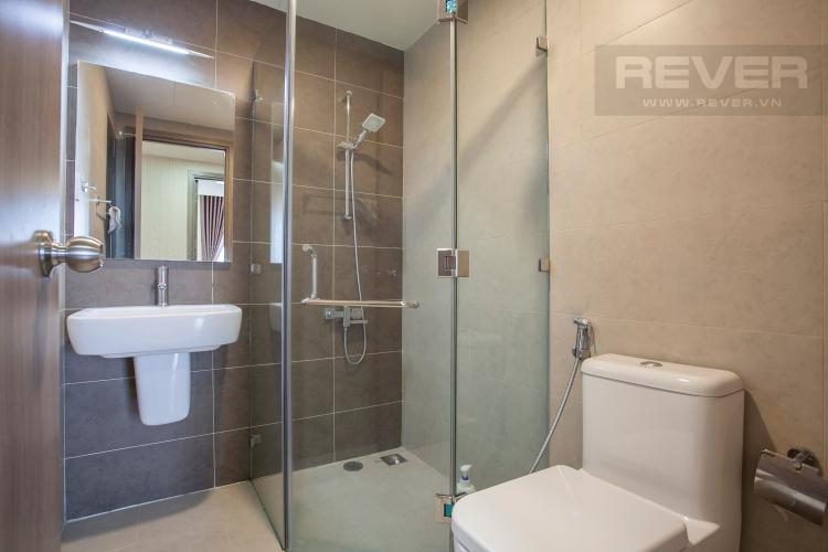 Phòng Tắm Căn hộ Lexington Residence 2 phòng ngủ tầng trung LB nội thất đầy đủ