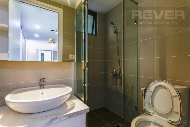 Phòng Tắm Cho thuê căn hộ Masteri Thảo Điền tầng cao, 3PN, view sông