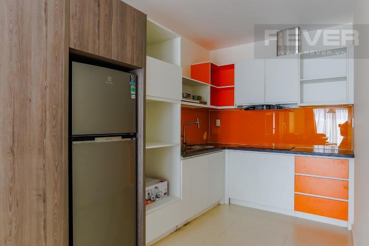Phòng Bếp Căn hộ M-One Nam Sài Gòn 3 phòng ngủ tầng trung T1 hướng Đông Bắc