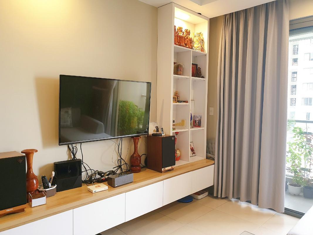980ef8872eb7c9e990a6 Bán căn hộ The Gold View 2PN, tầng trung, đầy đủ nội thất, hướng Tây Nam