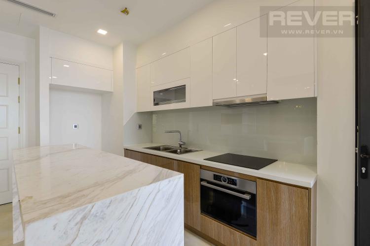 Bếp Bán căn hộ Vinhomes Golden River 110.7m2 3PN 2WC, view sông, nội thất cao cấp