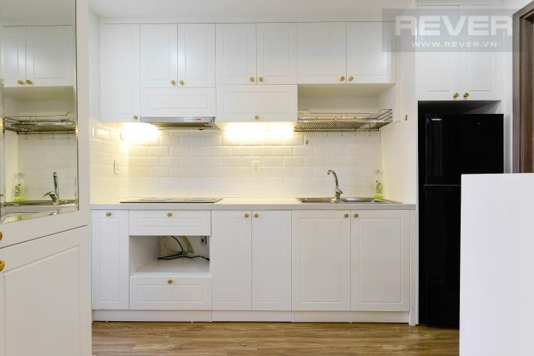 Bếp Căn hộ Lexington Residence tầng cao, 1PN đầy đủ nội thất