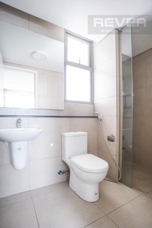 Phòng Tắm 1 Bán căn hộ Riviera Point 2PN, diện tích 105m2, đầy đủ nội thất, hướng Đông Bắc, view sông và hồ bơi