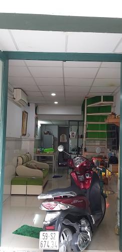 Bán nhà hẻm phường 26 Xô Viết Nghệ Tĩnh Bình Thạnh, diện tích đất 28.1m2