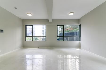 Bán hoặc cho thuê căn hộ officetel Masteri An Phú, tầng thấp, tháp A, diện tích 47m2, nội thất cơ bản