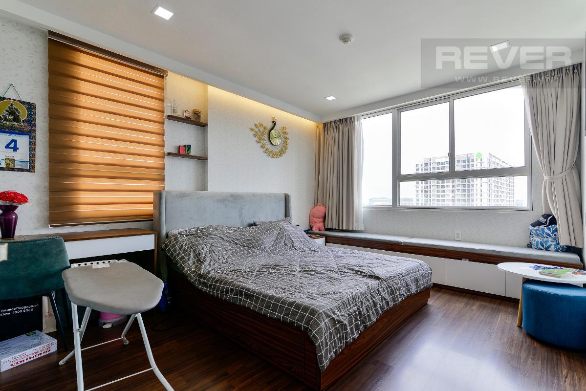 _DSC4754 Bán căn hộ The Botanica 3PN, tầng thấp, diện tích 99m2, đầy đủ nội thất, căn góc view thoáng