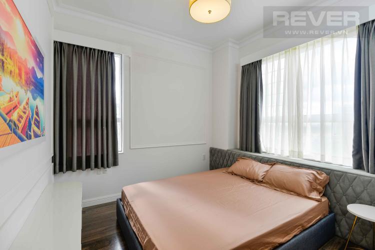 Phòng Ngủ 3 Bán hoặc cho thuê căn hộ Lexington Residence tầng cao, 3 phòng ngủ, diện tích 97m2, đầy đủ nội thất