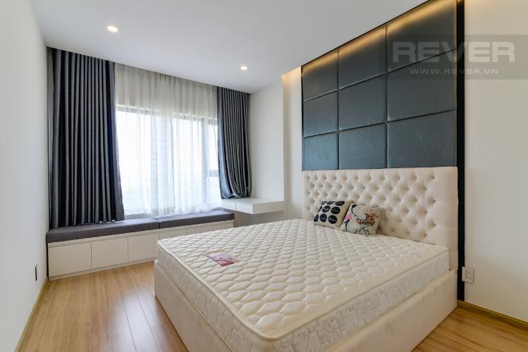 Phòng Ngủ 1 Bán căn hộ New City Thủ Thiêm 3PN, thiết kế sang trọng, đầy đủ nội thất