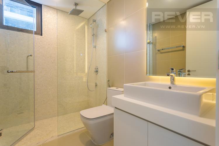 Phòng Tắm 2 Bán căn hộ Aspen Gateway Thảo Điền tầng cao, view đẹp, 2PN
