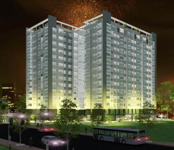 Cherry 2 Apartment