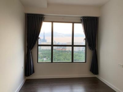 Bán căn hộ The Sun Avenue 2 phòng ngủ, diện tích 72m2, không có nội thất, view Landmark 81