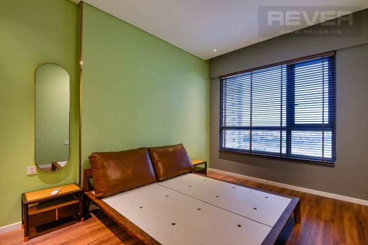 Phòng Ngủ 3 Bán căn hộ Diamond Island - Đảo Kim Cương 3PN, đầy đủ nội thất, thiết kế ấn tượng, view trực diện hồ bơi