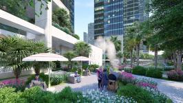 Thế giới tiện ích đỉnh cao tại dự án Sunshine City Sài Gòn