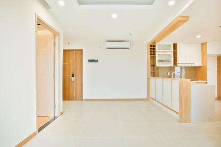 Căn hộ New City Thủ Thiêm 3 phòng ngủ tầng thấp BA hướng Đông Nam