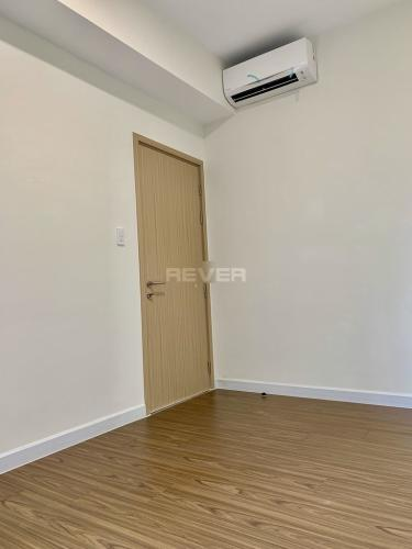 Phòng ngủ căn hộ Safira Khang Điền, Quận 9 Căn hộ tầng 17 Safira Khang Điền nội thất cơ bản, view thành phố.