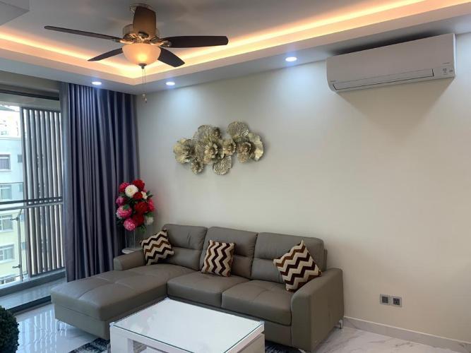 Cho thuê căn hộ Phú Mỹ Hưng Midtown 2PN, diện tích 89m2, đầy đủ nội thất, hướng ban công Đông Nam