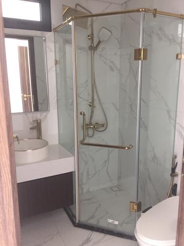 Phòng tắm căn hộ Sunshine City Sài Gòn Căn hộ Sunshine City Sài Gòn view thoáng mát, 2 phòng ngủ.