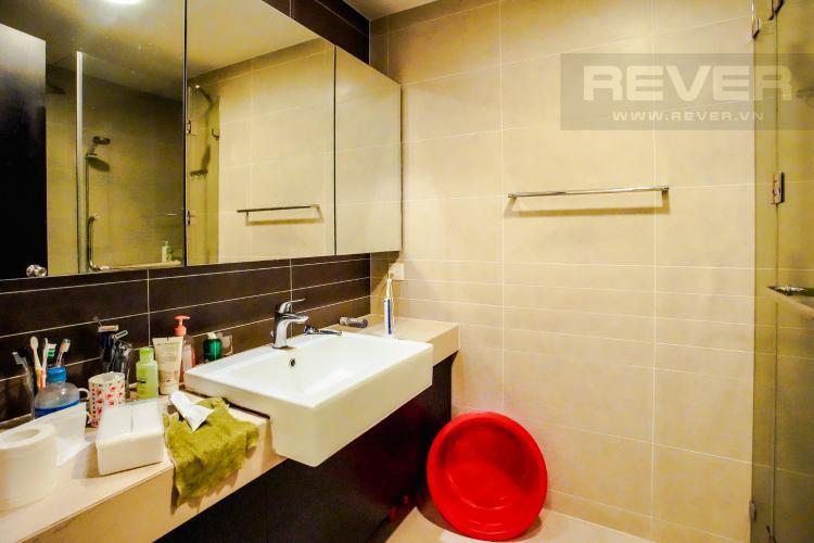 Phòng Tắm 2 Bán căn hộ Sunrise City 3PN, tầng cao, đầy đủ nội thất, view Quận 7