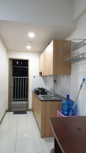 Phòng bếp căn hộ SKY9 Bán hoặc cho thuê căn hộ 1PN+1 Sky9, tầng 3A, không có nội thất