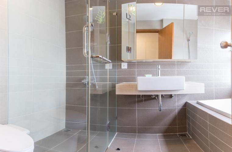 Phòng Tắm Master Bán căn hộ Sunrise City 2PN, tháp V2 khu South, đầy đủ nội thất, view sông thoáng đãng